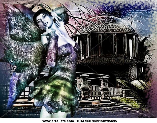 Fantasia Arco Iris