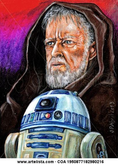 En Busca de Obi-Wan Others