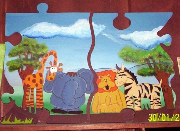 Selva Decoración Muebles y Objetos de Madera