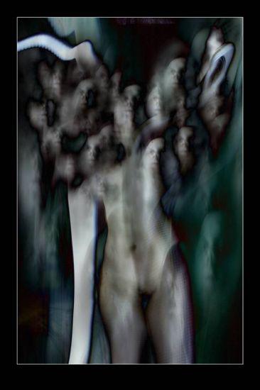 quien somos Conceptual/Abstracto Color (Digital)