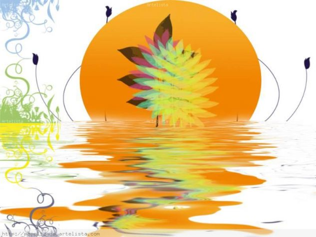 El jardin del sol then sun garden jose antonio lizana san roman - El jardin del sol ...