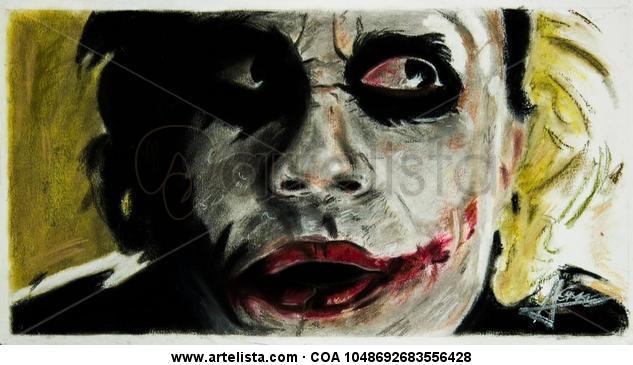The joker Otros