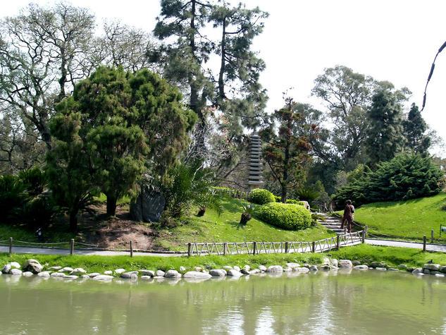 Jard n japones norberto lauria Jardin japones informacion