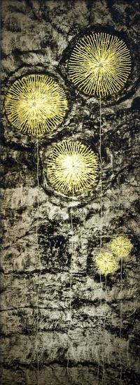 Sin título 4.   Caja de luz. Otros Cera Floral
