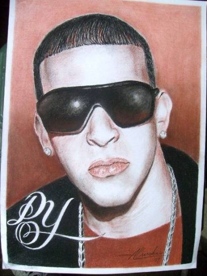 Daddy Yankee Carboncillo