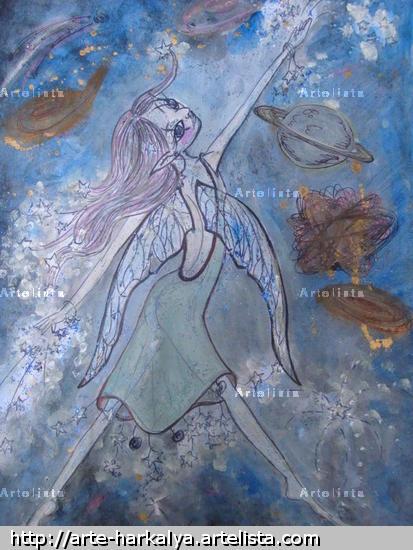 La Consteladora