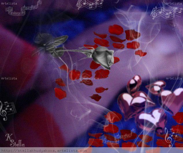 Magic symphony Color (Digital) Otras temáticas