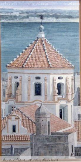 Torre de san francisco