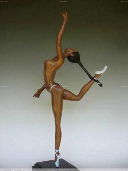 Naomi Cerámica Figurativa