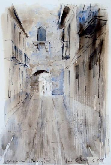 Caminha 1 (Portugal)