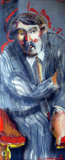 retrato de José