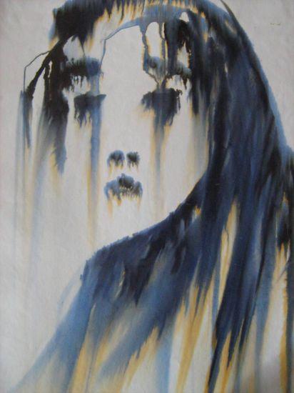 retrato en frio 6 Ink