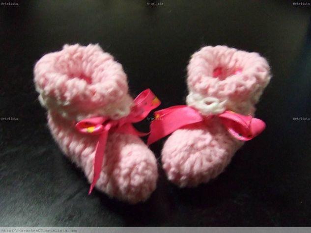 Baby Girl Shoes!! Publicidad y moda Técnicas alternativas