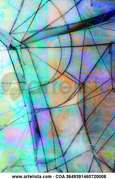 ABSTRACT COLLECTION nº 89610 Color (Digital) Conceptual/Abstracto
