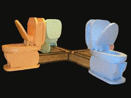 rusticoecologicometafisico 02 Madera Figurativa