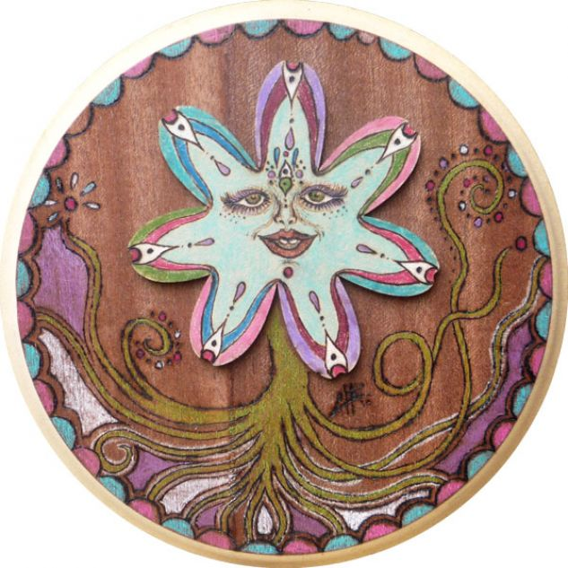 Flor hindu