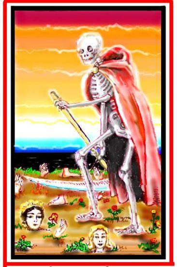 La Muerte ó Transmutación Otros Papel Figura