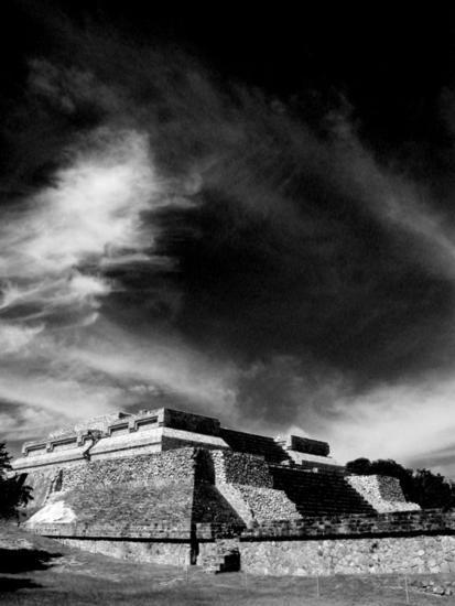 Montealban Viajes Blanco y Negro (Digital)