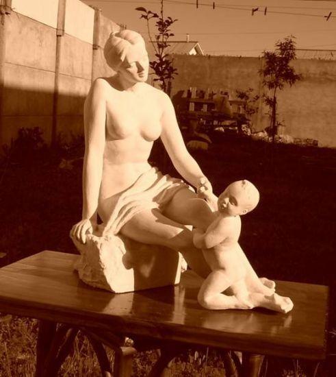 conexió(www.gracielaalbridi.cllamar al 091395673 ( fono casa 71-293109 talca) Otros Figurativa
