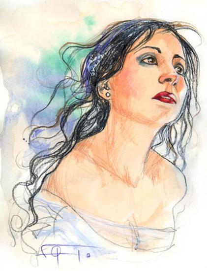 Lucia de Lammemoor