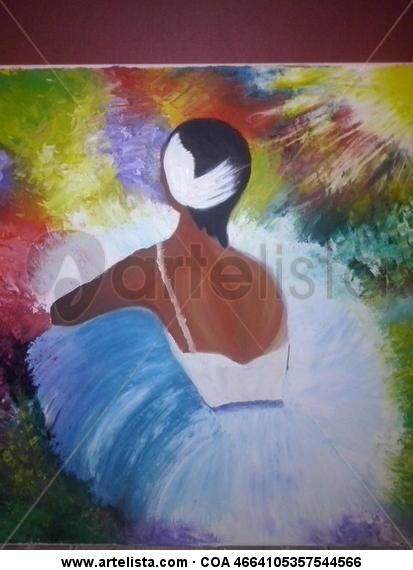 El descanso Canvas Oil Figure Painting