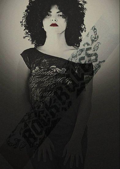 Studio two... Publicidad y moda Blanco y Negro (Digital)