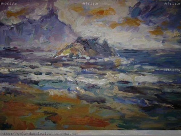vista de la bahía de la concha (san sebastian) 4