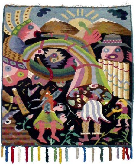 Shirapa Tapices Textil