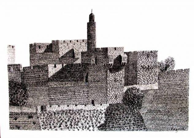 TOWER OF DAVID 2 (jerusalem)
