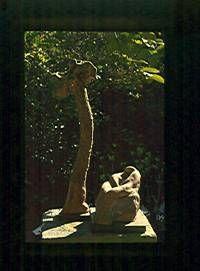 Providencia Pottery