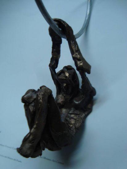 SELENE, Junio Bronce Figurativa