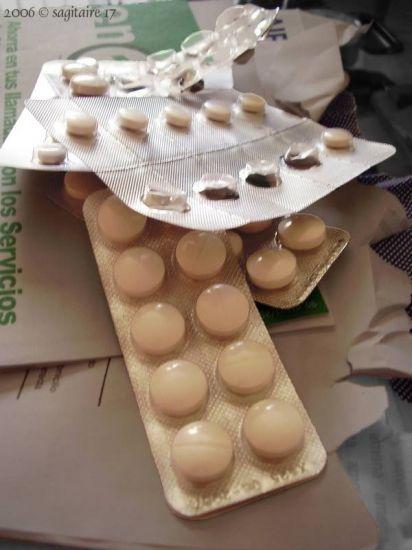 1.115.2 - Más pastillas - Enero 2006.