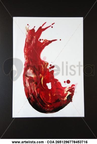 Colores del vino (I) Otros Industrial Otros