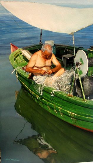 Pescador (cambrils)