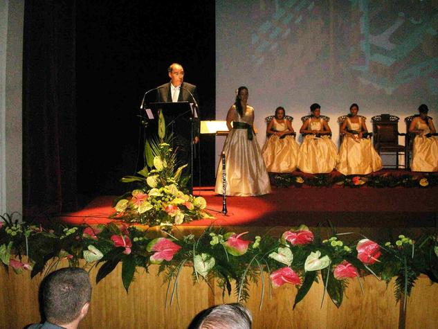 Premio de pintura en Tomelloso-2008- Ciudad Real- Cartulina Industrial Otros