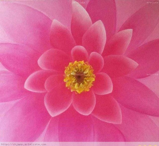 j08037 flor de lotus