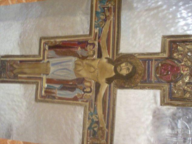 cruz de san jacinto