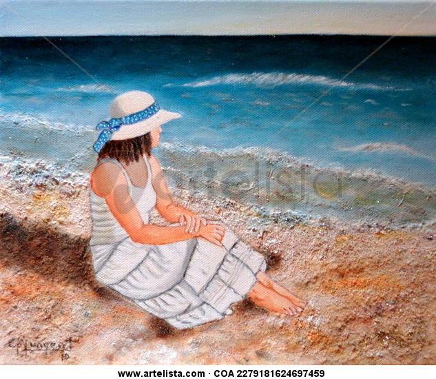 mi amigo el mar