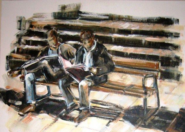 momento de lectura