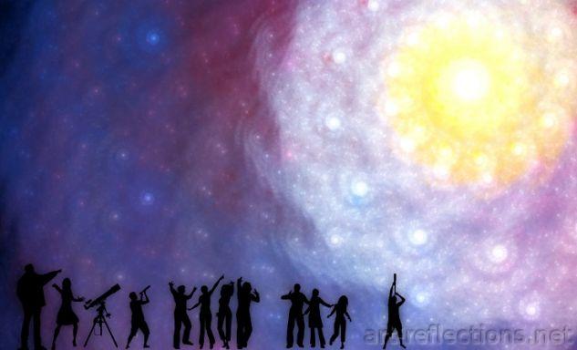 Galaxy Hunters (Cazadores de galaxias)