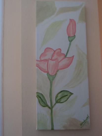 doble flor