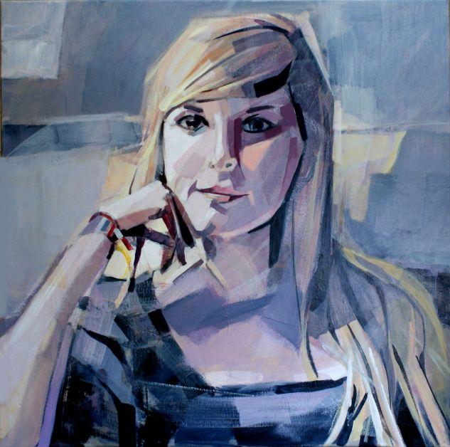Retrato de Celia