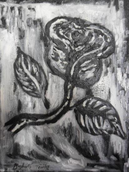 Awakening Oil Canvas Others