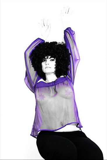 Studio Four... Publicidad y moda Blanco y Negro (Digital)