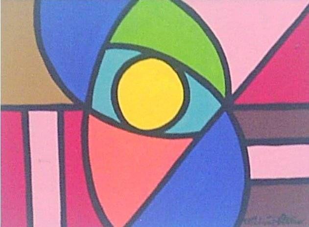Dibujos abstractos f ciles imagui for Imagenes de cuadros abstractos faciles de hacer