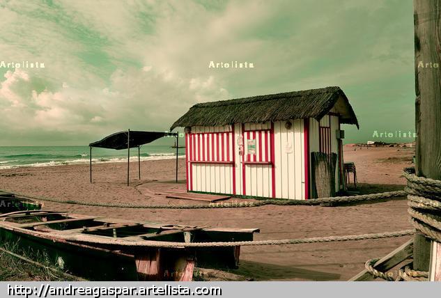 ALTAFULLA Color (Digital) Viajes