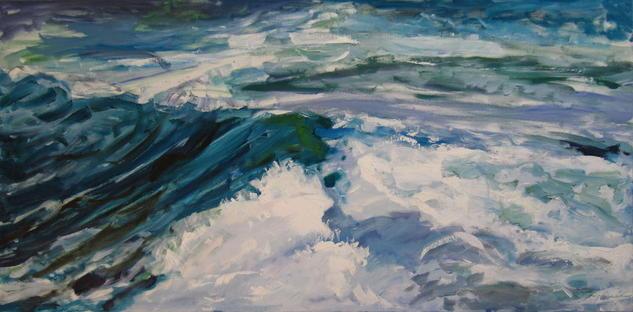 mar y olas 2