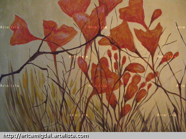 Silvestre rojo