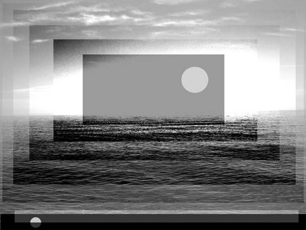 Olas 12 Blanco y Negro (Química) Otras temáticas