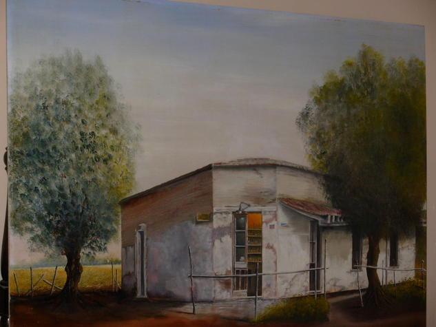 antiguo almacen de campo- zona de magdalena-